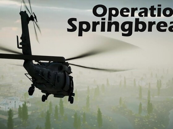 Squad [Event] - Operation Springbreak - Harju | GER-SQUAD.Community Event by 13.Jg.